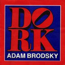 cover of Dork