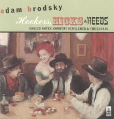 cover of Hookers Hicks & Heebs