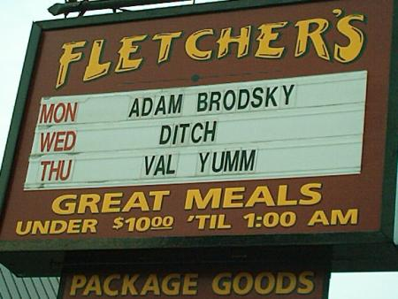 Fletcher's